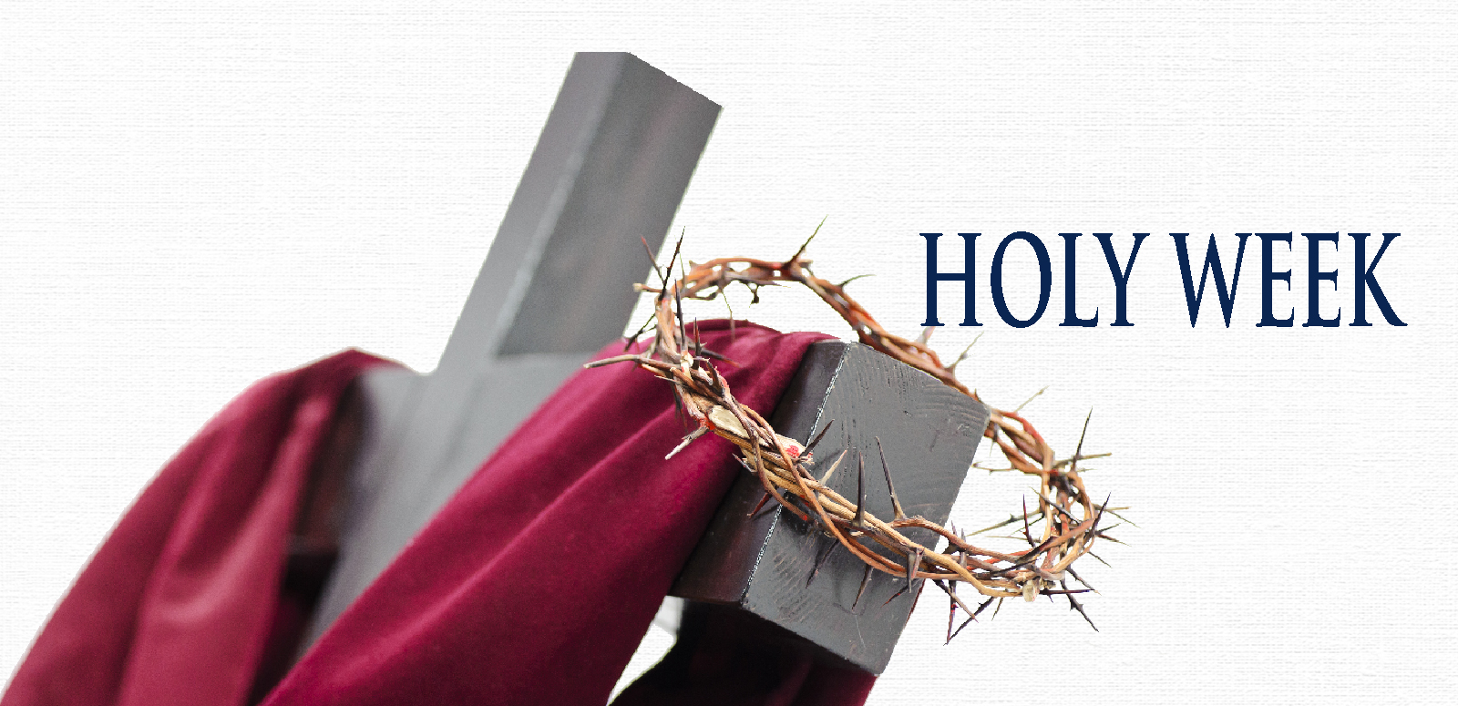 Holy Week | St. Andrew's Anglican Church
