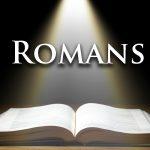 Romans.cdcover